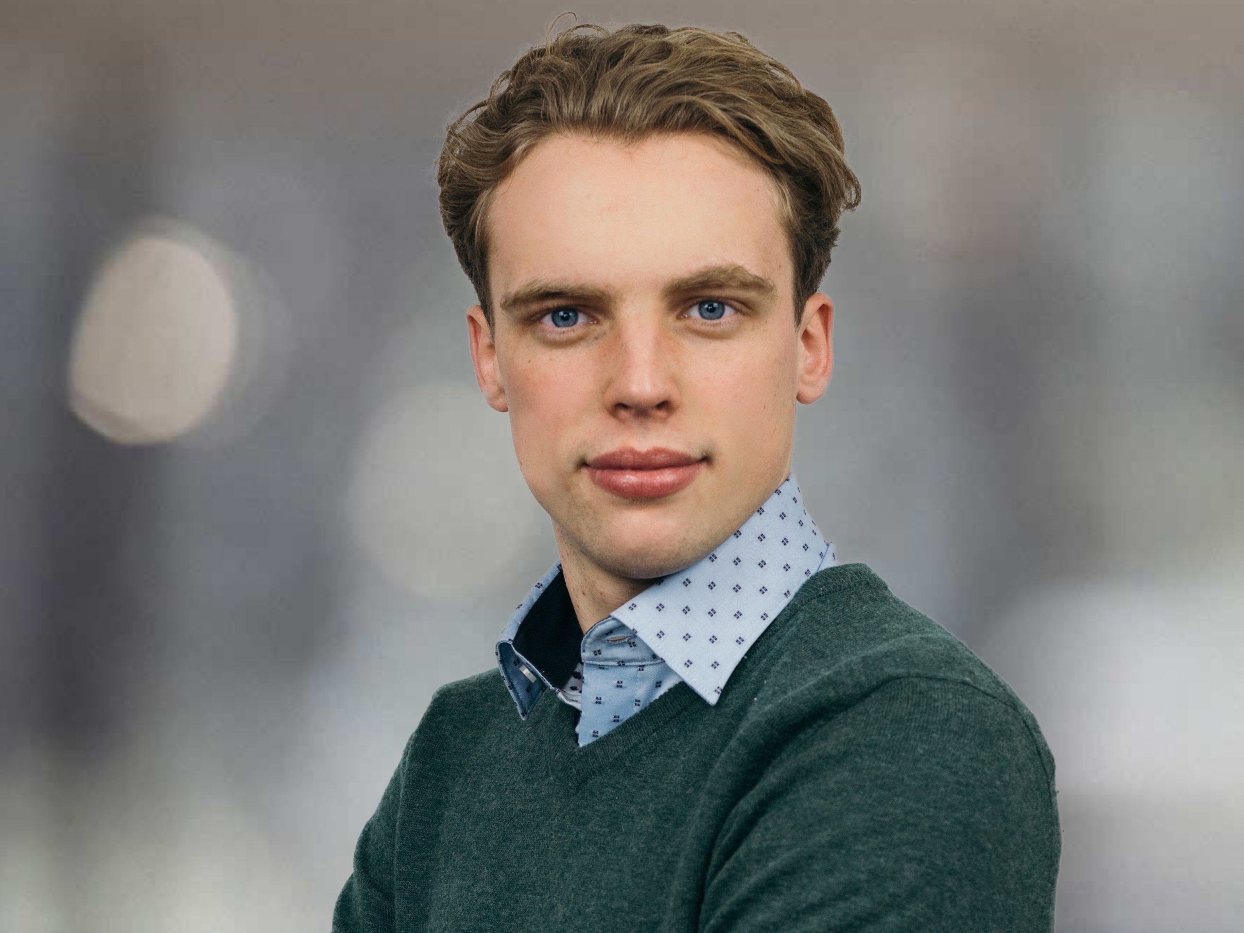 Mark Vösgen